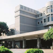 Chestnut Hill Hospital exterior